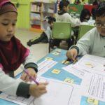 IMAN Kindergarten