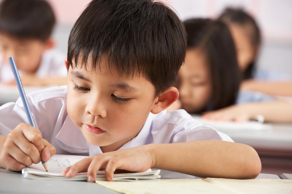 Developed good study habits - Wonder Years