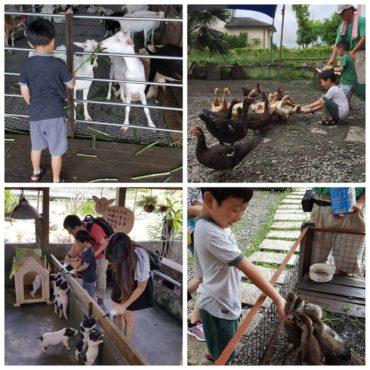 Wonder Years Family Travels Yilan Taiwan
