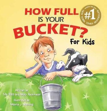 children's books about self esteem