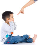 how to discipline a child