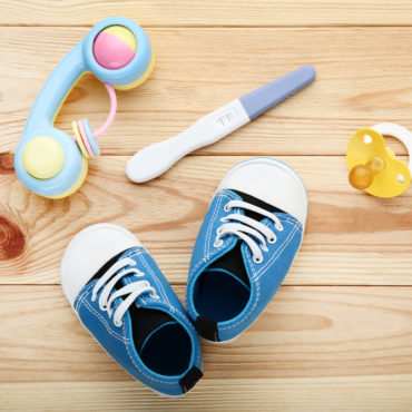 foods to conceive a baby boy