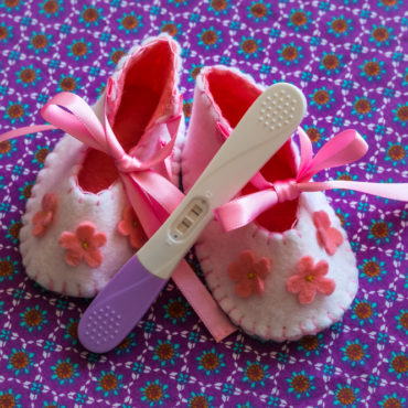 foods to conceive a baby girl