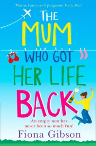 funny books for mums