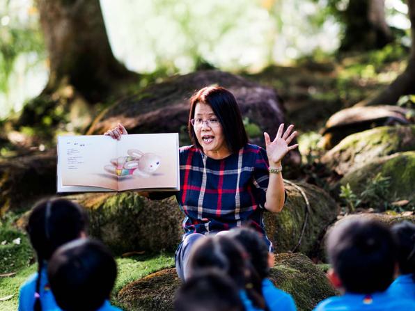 Children's Cove Curriculum