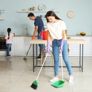 4 Simple Rules to Declutter in the New Year - According to Fengshui