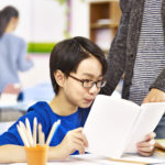 group tuition or private tutor