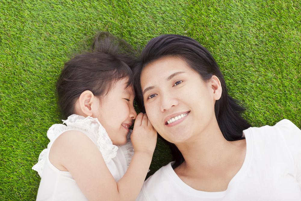 raising confident daughters