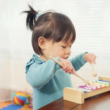 learning challenges in children