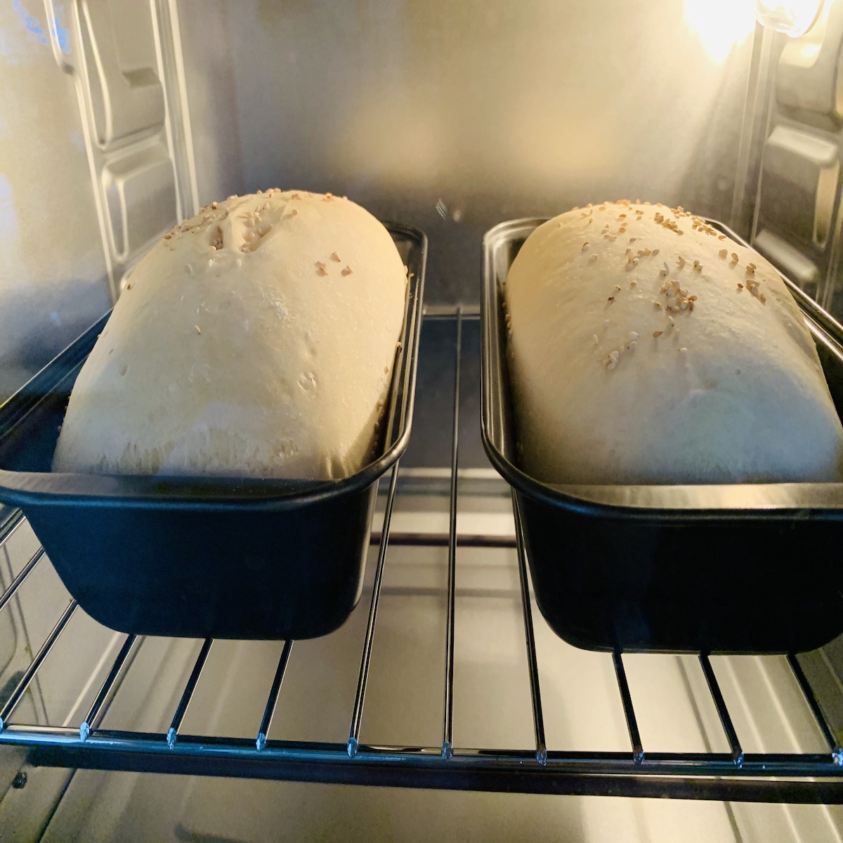 recipe bread