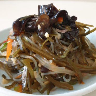 Seaweed Cold Dish