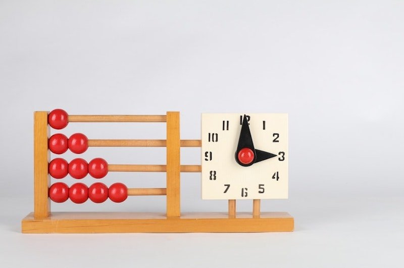 teaching time management to kids